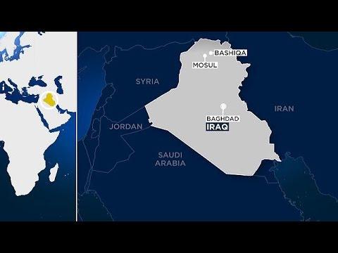 Ένταση μεταξύ Βαγδάτης και Άγκυρας από την παρουσία τουρκικών στρατευμάτων στο Ιράκ