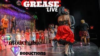 Nonton Grease Live - The Full Musical Film Subtitle Indonesia Streaming Movie Download