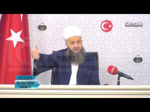 Cübbeli Ahmet Hocaefendi ile Beyaz TV