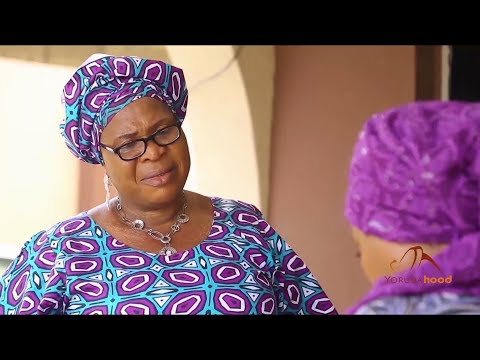 Alaseyori - Latest Yoruba Movie 2017 Drama