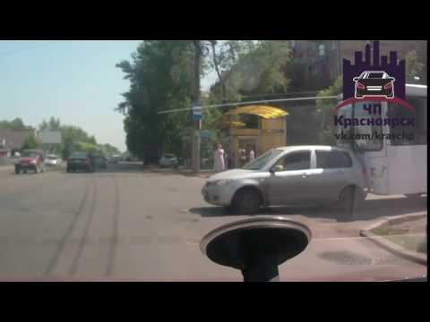 Свердловская 17.06.2017 (видео)