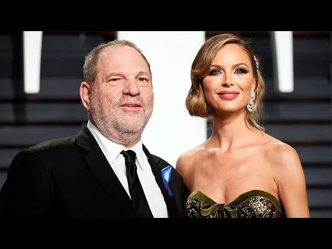 Outrage and finger-pointing as Weinstein scandal grips Hollywood