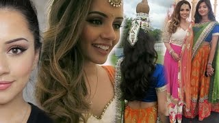 Video Indian Wedding Get Ready With Me + Vlog + Follow Me Around ad | Kaushal Beauty MP3, 3GP, MP4, WEBM, AVI, FLV Juli 2018