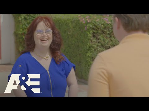 Born This Way: Moving Forward - Rachel Runs for President (Digital Exclusive) | A&E