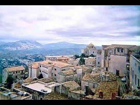 tra le pietre di erice - scopriamo insieme questa città della sicilia