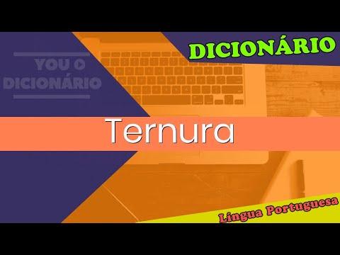 Frases tristes - Ternura - You Dicionário - Dicionário da Língua Portuguesa