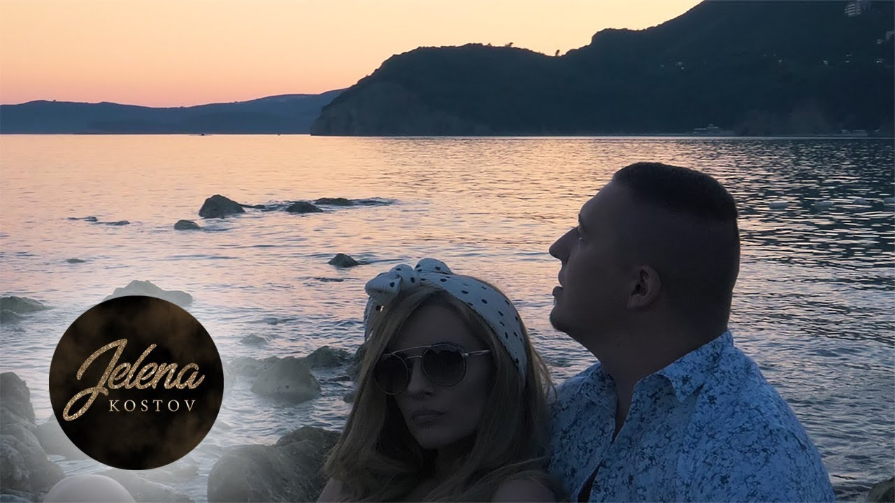 Ponekad – Jelena Kostov i Amar Gile Jašarspahić