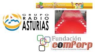 I.E.S. Cangas del Narcea en la radio
