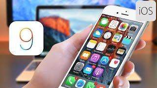 iOS 9 beta 2, análisis de novedades, ios 9, ios, iphone, ios 9 ra mat
