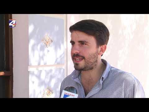 Braulio Álvarez será el presidente de la Junta Departamental