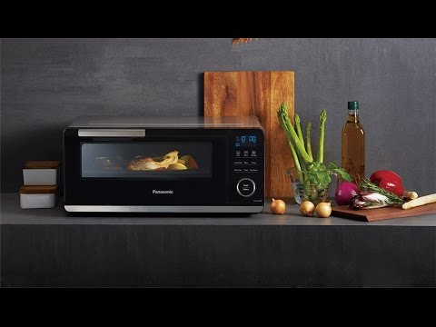 Cook Like a Pro with the Panasonic Countertop Induction Oven