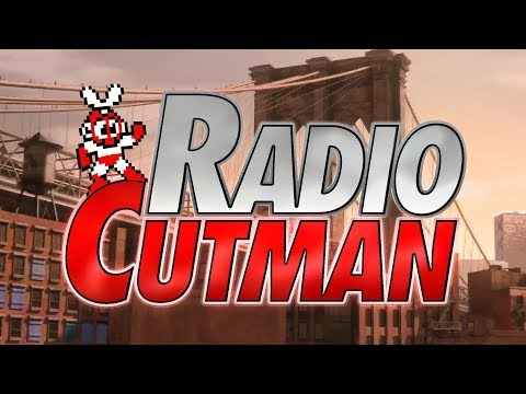 Chill Beats & Video Game Music ~ Radio Cutman
