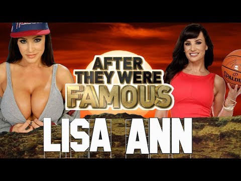 LISA ANN - AFTER They Were Famous (видео)
