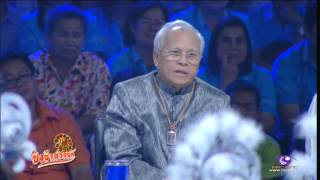 Ching Cha Sawand 27 April 2014 - Thai Music TV Show