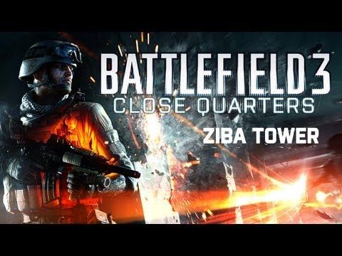 Premier trailer - Ziba Tower