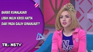 Video BROWNIS - Barbie Kumalasari Lebih Milih Kriss Hatta Dari Pada Galih Ginanjar? (3/9/19) Part 2 MP3, 3GP, MP4, WEBM, AVI, FLV September 2019