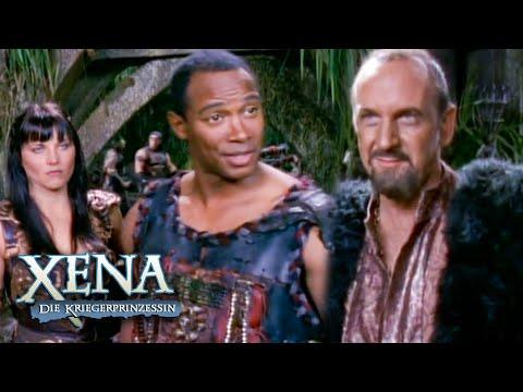 Geht Xena wieder zurück zu den Räubern?   Xena – Die Kriegerprinzessin