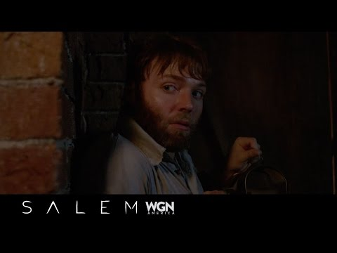 Salem Season 3 (Teaser 'Alley')