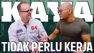Video JADI SULTAN TANPA KERJA❗️-Cara malas untuk Kaya (With Erik Tenhave pencipta buku Lazy money machine) MP3, 3GP, MP4, WEBM, AVI, FLV Januari 2019