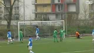 FC Zličín - FSC Libuš