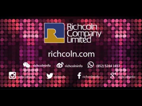 Richcoln Big Sale 2016