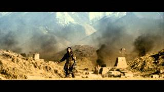 Nonton The Warrior And The Wolf Trailer Film Subtitle Indonesia Streaming Movie Download
