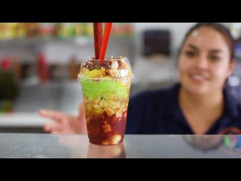 Made In Ontario Business Series: Tutti Frutti La Michoacana