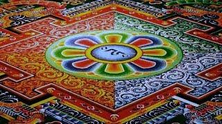 Video Tibetan Healing Mantras -Dewa Che ( One Hour) MP3, 3GP, MP4, WEBM, AVI, FLV September 2018