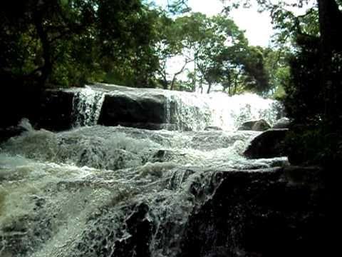 Cachoeira em Bom Jesus dos Perdões - 2011
