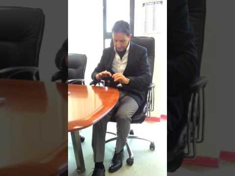 Roseto, aule inagibili al 'Moretti': la posizione della scuola (VIDEO)