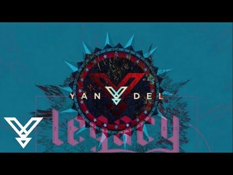 Yandel - YANDEL - TREPANDO PAREDES - AUDIO ONLY Follow Yandel Instagram: @yandel Twitter: @llandel_malave.