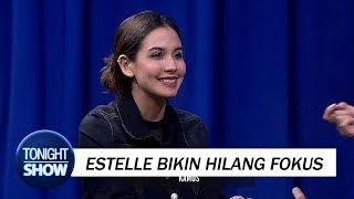 "Video Kata ""Bikini"" dari Estelle Bikin Desta Hilang Fokus MP3, 3GP, MP4, WEBM, AVI, FLV Januari 2018"