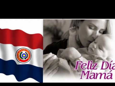 Polkas Paraguayas ( Para la Madre )