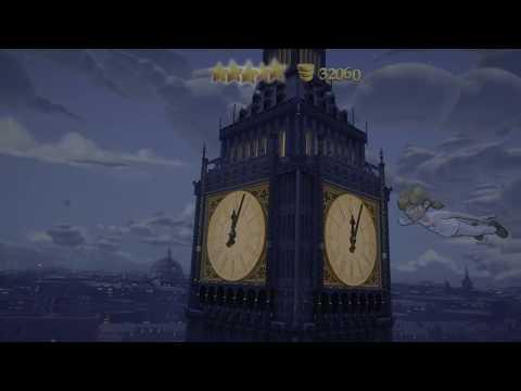 Disneyland Adventures - Peter Pan &The Skies of London (4K|Xbox One X)