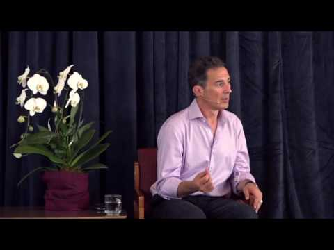 Rupert Spira Video: When Love is Disguised as Resistance