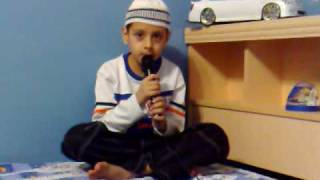 Beautiful recitation of surah al-adiyat and more by 1st place qiraat competition contestant. Please enjoy!