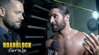Nonton Seth Rollins vows to get payback on Triple H: WWE Roadblock Exclusive, Dec. 18, 2016 Film Subtitle Indonesia Streaming Movie Download