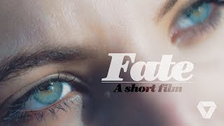 A Short FIlm Of Fate, Chance And opportunities Embracing a moment of crossing paths to get what is meant to be Filmed on the...