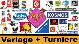 Anmeldeformular für die Turniere auf: ▶http://www.berlin-con.de▶Kanal abonnieren: http://www.youtube.com/user/hunterundcron?sub_confirmation=1▶Homepage: http://www.hunterundcron.de▶Brettspiele bei Spiele-Offensive kaufen: http://bit.ly/1spkvqX▶Brettspiele bei Amazon kaufen: http://amzn.to/1pcOP14▶Brettspiele bei Milan-Spiele kaufen: http://bit.ly/1D2l8vwDurch das Benutzen dieser Partnerlinks beim Spielekauf kannst Du unsere Arbeit unterstützen. Dir entstehen dabei keine zusätzlichen Kosten. Vielen Dank.▶Auf Patreon kannst Du uns dauerhaft unterstützen: https://www.patreon.com/hunterundcron▶Unsere T-Shirts gibt es hier: http://www.hunterundcron.de/shop▶Brettspiel-Club: http://bit.ly/brettspielclub▶Brettspiel-Reviews: http://bit.ly/huc_reviews▶Let's Play Brettspiele: http://bit.ly/huc_letsplaysFür dieses Video stand uns ein Rezensionsexemplar zur Verfügung.Hunter & Cron werden unterstützt von:▶http://www.spiele-offensive.de: Noch nie war Spiele kaufen und leihen so einfach.▶http://www.brettspielgeschaeft.de: Dein Brettspiel-Fachgeschäft in Berlin mit der größten Auswahl.▶https://www.facebook.com/WuerfelUndZucker Würfel & Zucker - Das neue Brettspiel Café in Hamburg▶Hunter & Cron Logo designed by Klemens Franz: http://www.atelier198.com/▶Homepage: http://www.hunterundcron.de▶Facebook: https://www.facebook.com/hunterundcron▶Twitter: https://twitter.com/hunterundcron▶Patreon: https://www.patreon.com/hunterundcron▶Twitch: http://www.twitch.tv/hunterundcron▶Boardgamegeek Gilde: http://boardgamegeek.com/guild/1934▶Instagram: http://instagram.com/hunterundcron▶Pinterest: http://www.pinterest.com/hunterundcron/