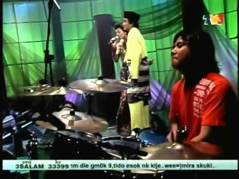 Ghazal Rock - Anuar Zain & Ning Baizura - Penawar Rindu