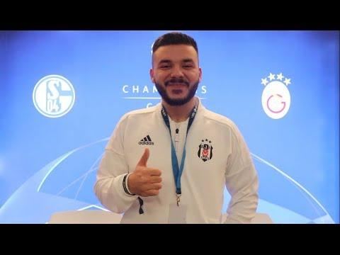 CanBroke2 | Schalke - Galatasaray Live aus dem Stadion