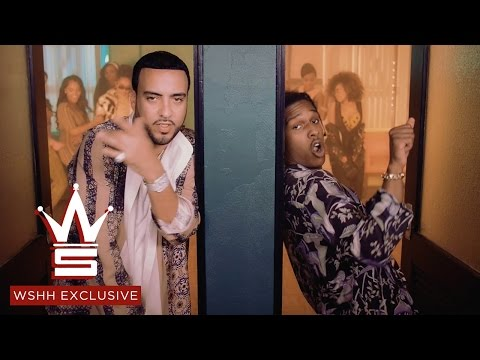 French Montana & ASAP Rocky - Said N Done