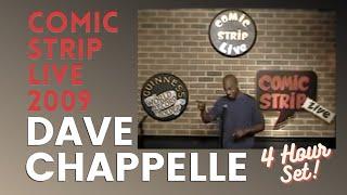 "Video Dave Chappelle ""Comic Strip Live, NYC"" (2/27/09) AUDIO RESTORED MP3, 3GP, MP4, WEBM, AVI, FLV Juli 2019"