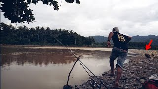Video Setelah Dapat Ikan Sidat,,Tiba-Tiba Pancing Yang Lain Ditarik,,Lihat Yang Terjadi MP3, 3GP, MP4, WEBM, AVI, FLV Januari 2019