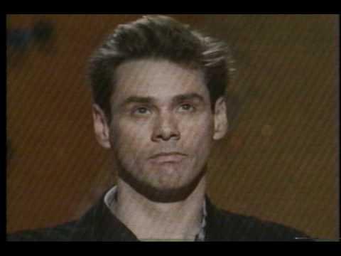 Jim Carrey 2001 Mtv Movie