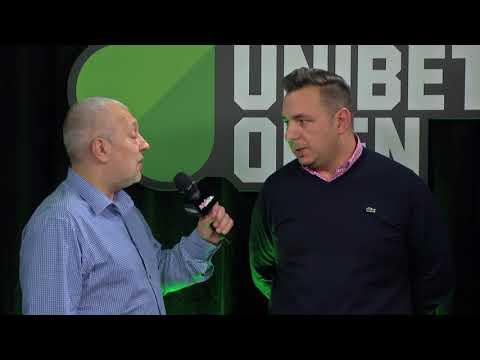 Marius Pertea – victorie in Unibet Open Bucuresti 2017! Interviul campionului