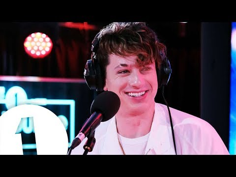 Video Charlie Puth - How Long in the Live Lounge download in MP3, 3GP, MP4, WEBM, AVI, FLV January 2017