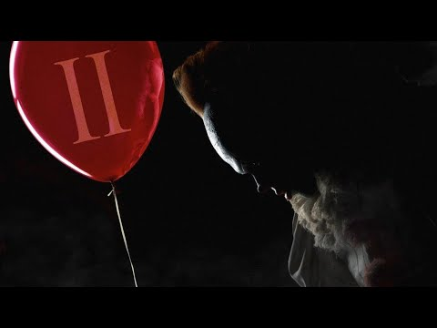 It: Chapter Two Footage Screened at Comic Con 2018