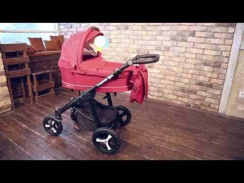 Baby Design Lupo Comfort new, коллекция 2016 видео