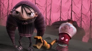 Nonton Igor Chases Brain With An Axe Scene Film Subtitle Indonesia Streaming Movie Download